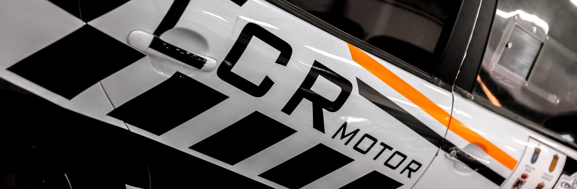 LCR Motor Slide
