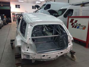 Citroën DS3 R5 Vallejo Racing