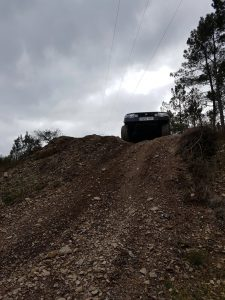 Ruta 4x4